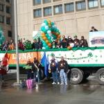 2012 St. Patrick Day