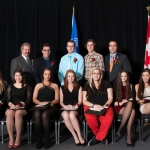 2014 Scholarship Awards