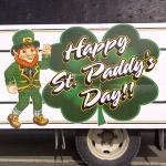 2013 St. Patrick Day