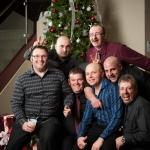Party de Noel 2014